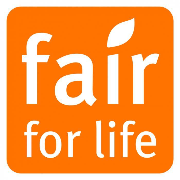 Ecocert IMO - Social  FairTrade